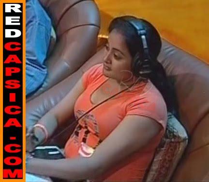 Geetha Vijayan Hot