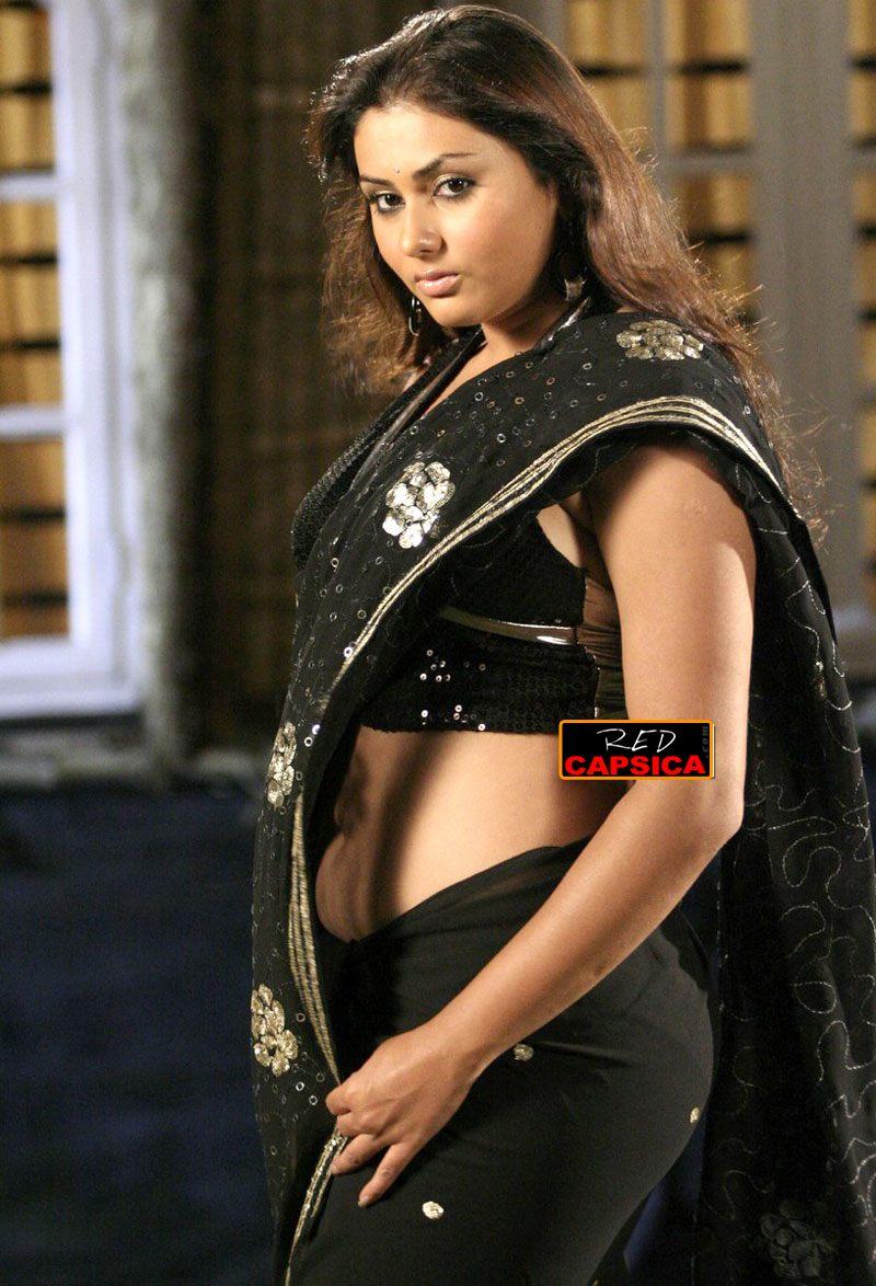 SouthIndian Actress Gallery Hot Namitha Photos