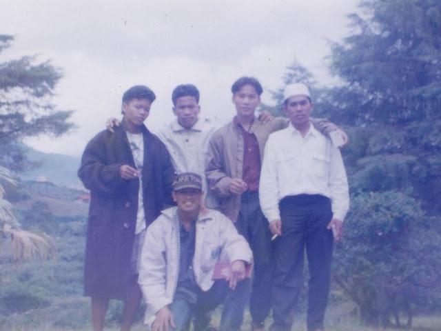 Rekam Jejak Probatorium 1993 - OkoGanks