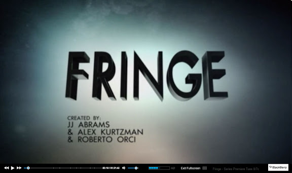 Fringe Episodes available on FOX in HD ~ Fringe Television
