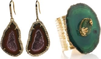 Natural Polished Stones For Jewelry Making