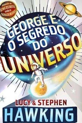 Resultado de imagem para Stephen Hawking George e o Segredo do Universo€™