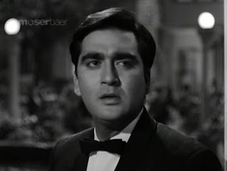 bollywooddeewana: Gumrah (1963)
