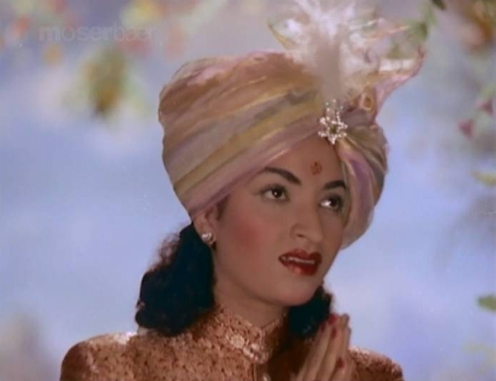 bollywooddeewana jhanak jhanak payal baaje 1955