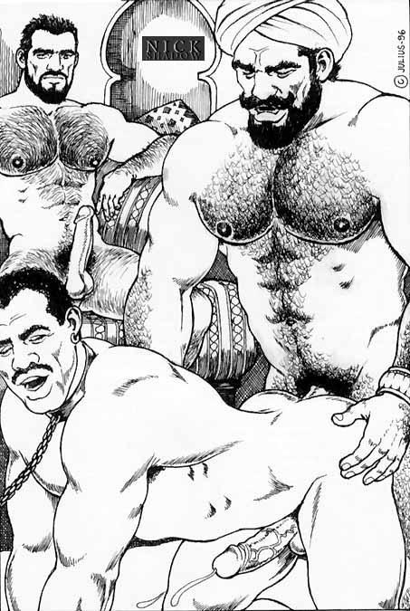 Annonce gay limoges bogoss italien