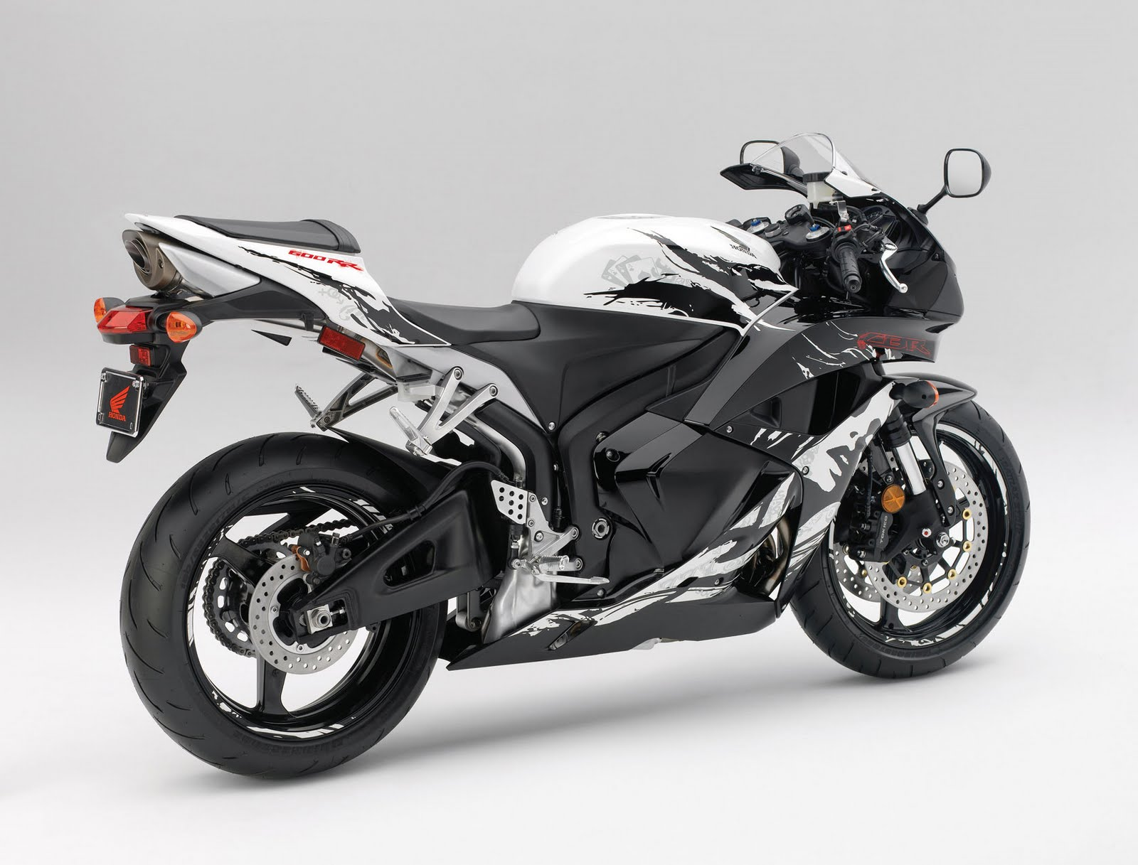 top motorcycle review 2010 honda cbr600rr abs. Black Bedroom Furniture Sets. Home Design Ideas