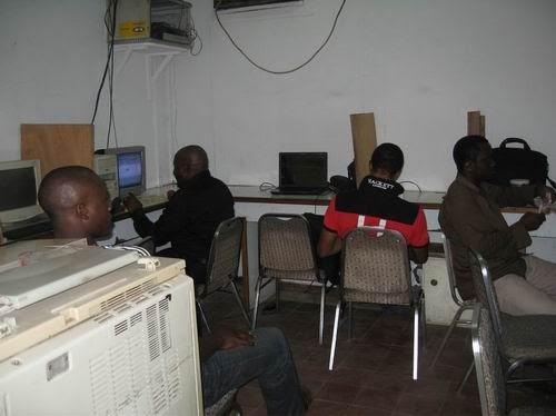 nigerian internet scam on dating sites