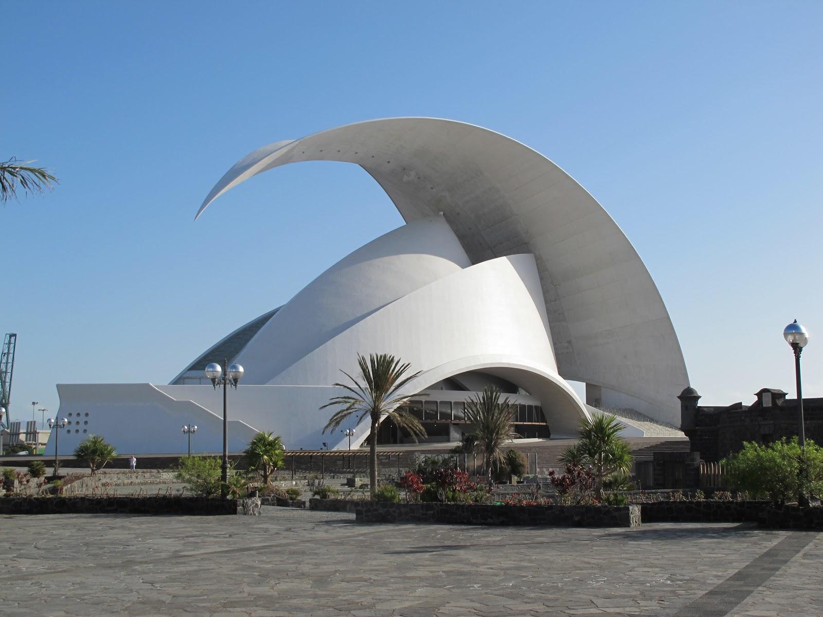 Anna Netrebko: Auditorio de Tenerife, Santa Cruz de ...  Anna Netrebko: ...