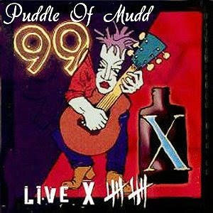 EPICA ILLUSIVE CONSENSUS: Puddle Of Mudd - Acoustic On 99x