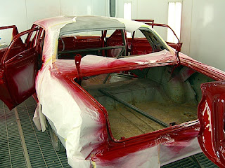 Redwood Auto Body