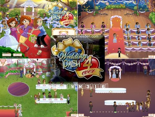 Download wedding dash 4 ever for free at freeride games!