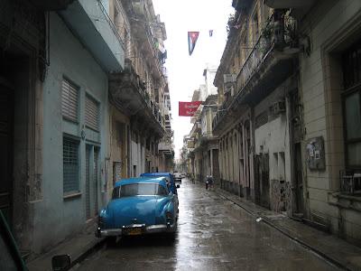 Tanjan Matkamittari Kuuban 10 Matkapaiva Vanha Havanna