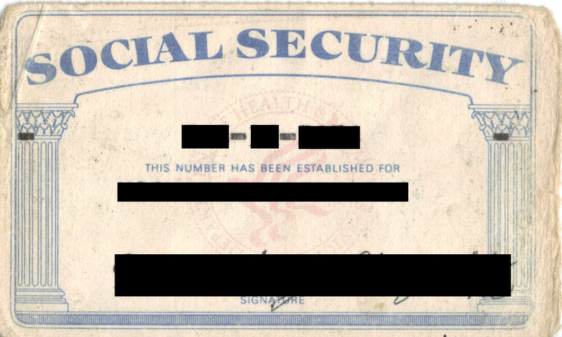 Profile Facts Social Security United States