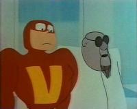 vip mein bruder der supermann