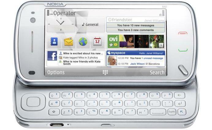 Screen capture on Nokia device - Technology Beginner