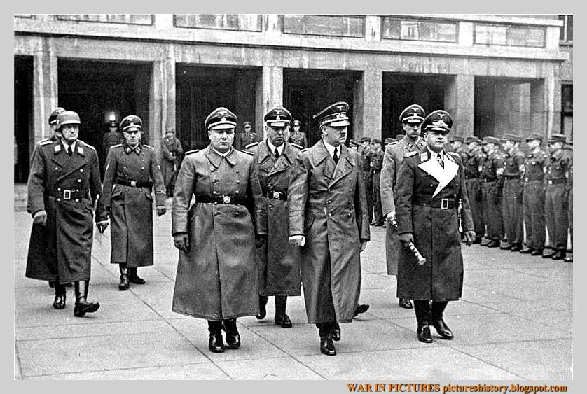 Germany WW2 row: 'Angela Merkel must admit Holocaust blame' blasts Polish politician