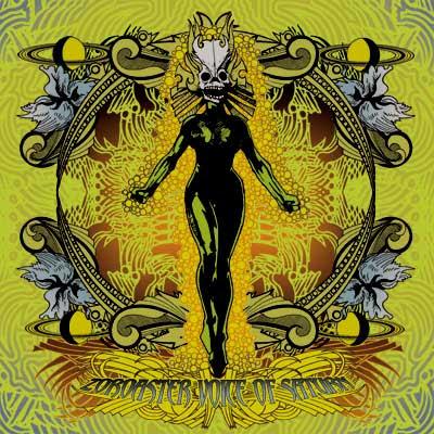 Zoroaster – Voice Of Saturn – (2009)
