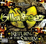 THE RZA PRESENT - KILLABEEZ RETURN OF THE SWARM