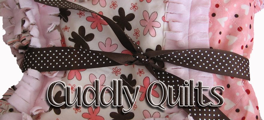 Cuddly Quilts