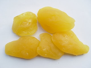 Shandong Weifang Import and Export Co ,Ltd : Dried fruits