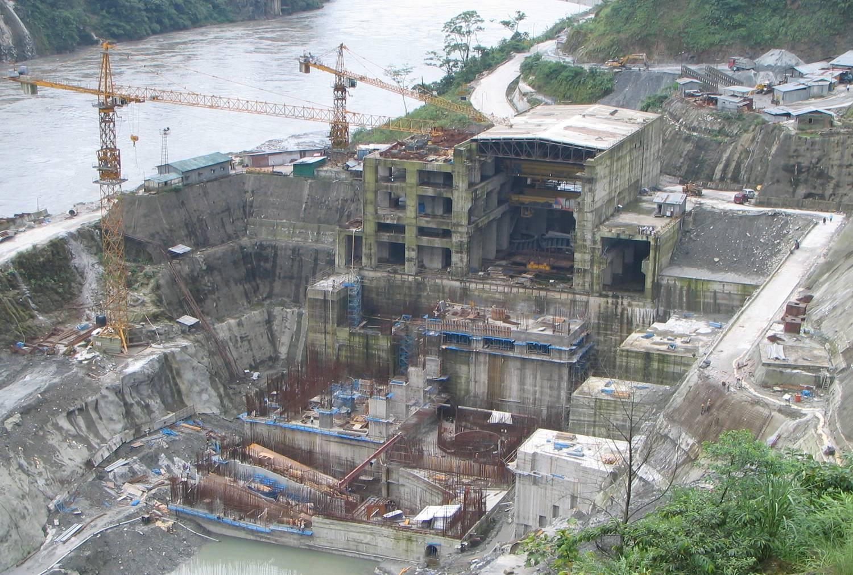 Assam: November 2010