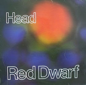 Red dwarf soundtrack
