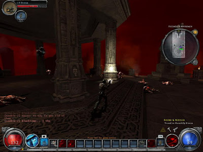Game patches: hellgate: london v0. 6 singleplayer patch (euro & us.