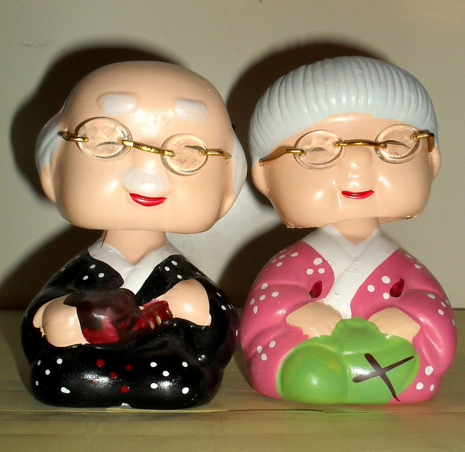 Humor Cerita Lucu Nenek Sayang Cucu