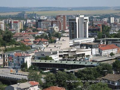 град Ловеч
