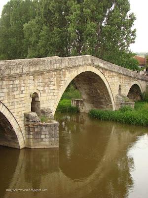 Невестин мостъ