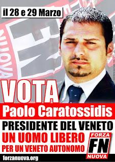 Risultati immagini per Paolo Caratossidis