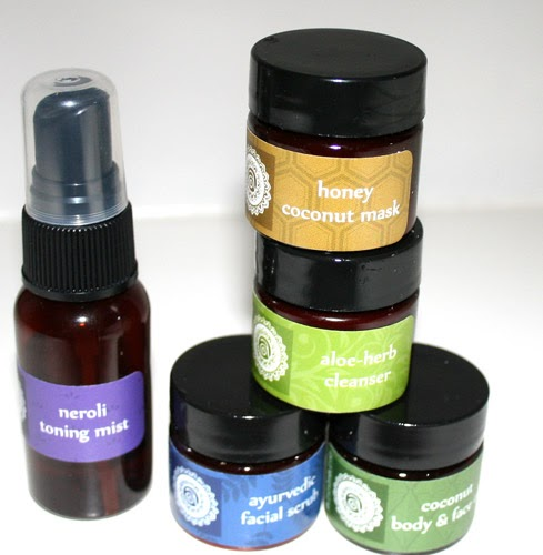 Skin Care Organic: Skin Care And Beauty: Beauty Find: Annmarie Organic Skin Care
