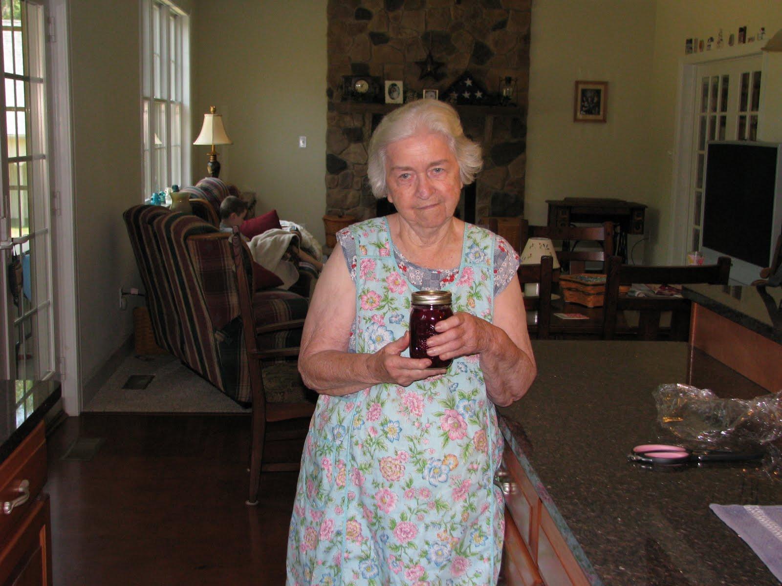 Blackberry Forest Farm Super Granny
