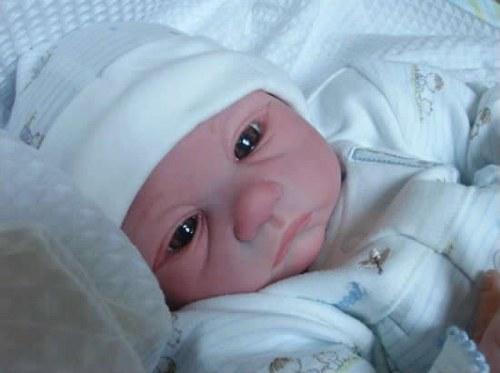 Fotos De Bebes Recien Nacidos Hermosos: Muñecos Hiperrealistas De Bebés Recién Nacidos