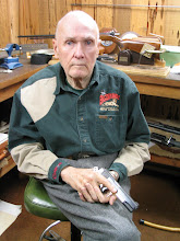 Jeff Cooper sold gunsite in 1992 but a day did not go by when his presence was not felt