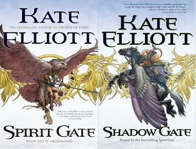 Fantasy Book Critic Interview With Kate Elliott