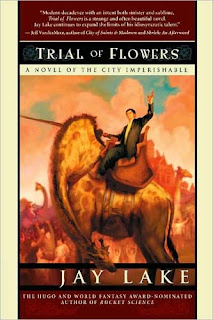 Fantasy Book Critic Quot Mainspring Quot By Jay Lake W Bonus Q Amp A border=