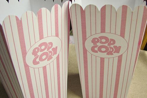 Popcorn Bags Popcorn Bags Calgary