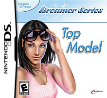 Dreamer Series: Top Model