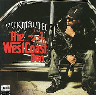 Yukmouth ft the realest and dru down - 4 5