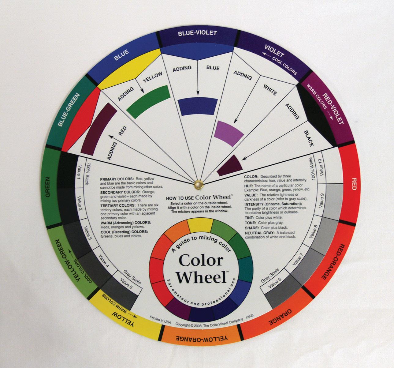 makeup color wheel - YouTube |Makeup Color Wheel