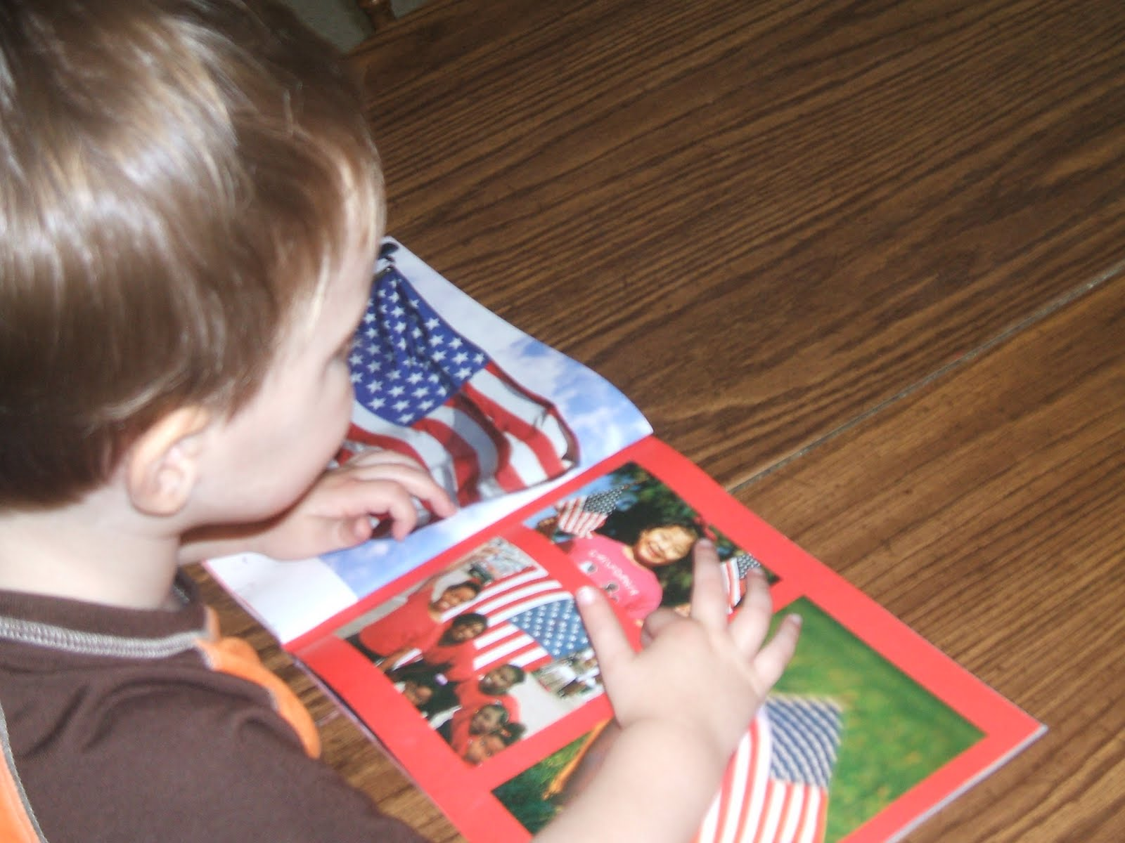 Ready Set Read Fun Fourth Of July Activities For Preschoolers