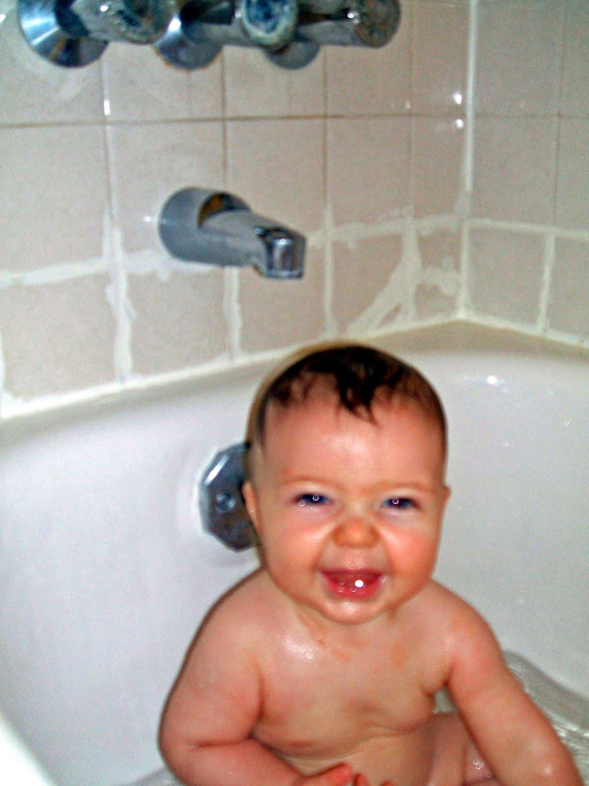 Baby Blog Big Boys In The Bath Boy Bathroom - Woody Nody
