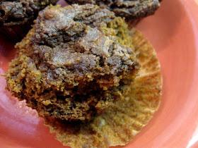 Spice Cake Mix Pumpkin Dried Cranberries