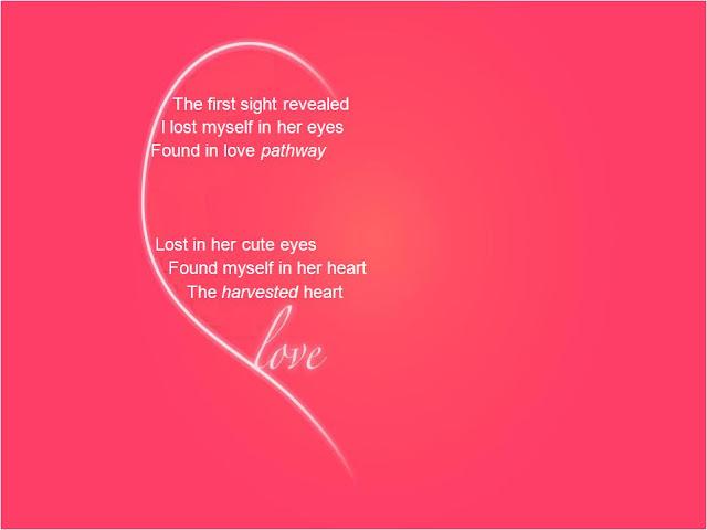 haiku poems about love - photo #4
