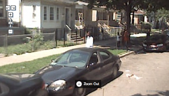 Kid Shot On Google Maps on instagram shots, google street view shots, google satellite shots, web shots,
