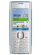 Spesifikasi Nokia X2