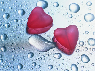 Heart and Water