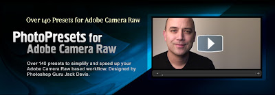 FREE Photography Stuff: Free Adobe Camera Raw Presets