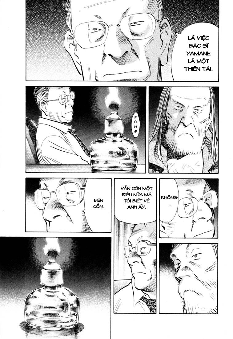 20th Century Boys chapter 121 trang 22